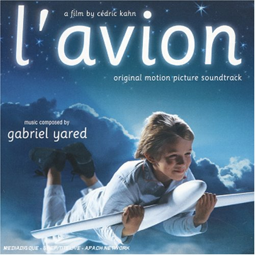 Gabriel Yared Le Piano (Waltz in C) (from L'Avion) cover art