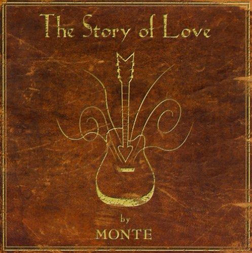 Monte Montgomery Come Away cover art