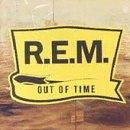 R.E.M. Half A World Away cover art