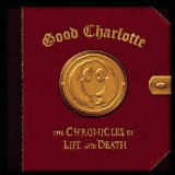 Good Charlotte Mountain l'art de couverture