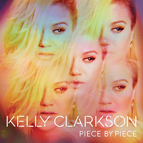Kelly Clarkson Heartbeat Song cover art