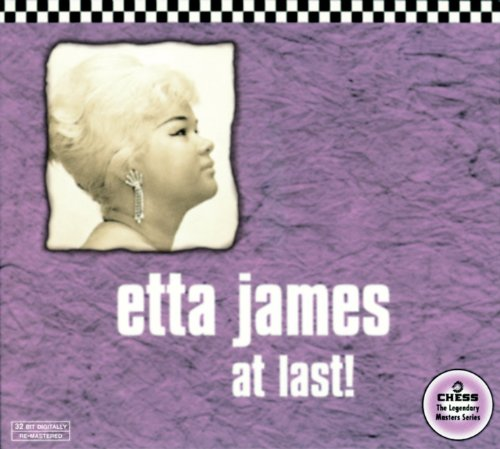 Etta James I Just Want To Make Love To You cover art