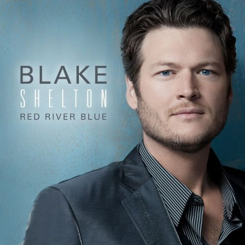 Blake Shelton Honey Bee cover art