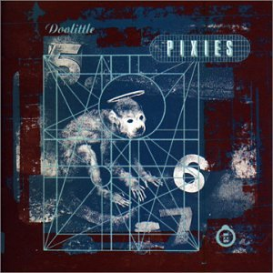 The Pixies Wave Of Mutilation cover art