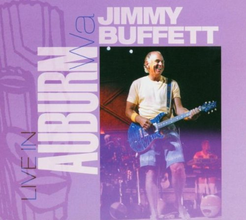 Alan Jackson & Jimmy Buffett It's Five O'Clock Somewhere cover art