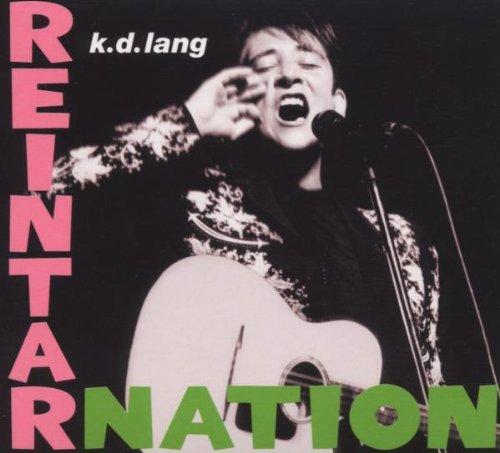 k.d. lang Big-boned Gal cover art