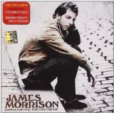 James Morrison Nothing Ever Hurt Like You cover art