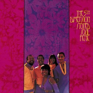 The Fifth Dimension Stoned Soul Picnic (Picnic, A Green City) cover art