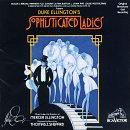Duke Ellington Hit Me With A Hot Note cover art