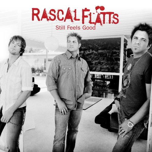 Rascal Flatts Help Me Remember cover art