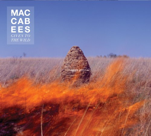 The Maccabees Pelican cover art