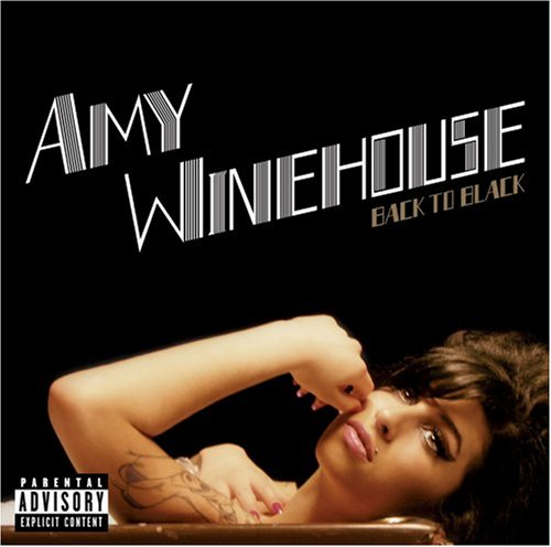 Amy Winehouse Wake Up Alone cover art
