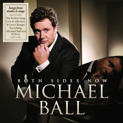 Michael Ball The Perfect Song cover art