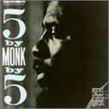 Thelonious Monk I Mean You l'art de couverture