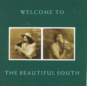 The Beautiful South You Keep It All In cover art