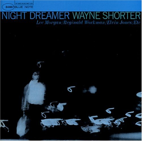Wayne Shorter Armageddon cover art