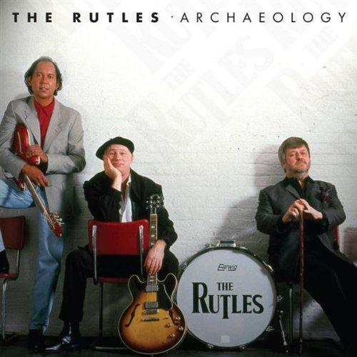 The Rutles Shangri-La cover art