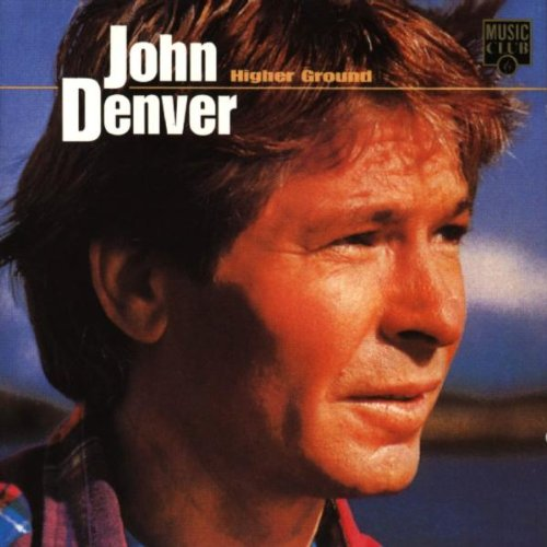 John Denver For You cover art