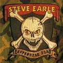 Steve Earle Copperhead Road cover art