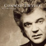 Conway Twitty This Time I've Hurt Her More Than She Loves Me arte de la cubierta