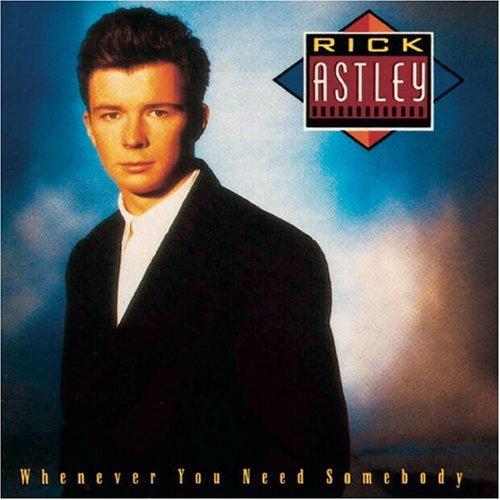 Rick Astley Never Gonna Give You Up (arr. Gitika Partington) cover art