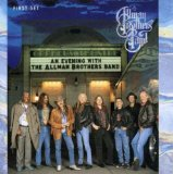 Allman Brothers Band Midnight Blues cover art