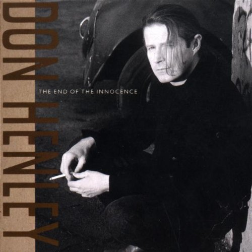 The End Of The Innocence Sheet Music Don Henley Piano Vocal