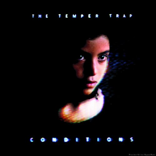 The Temper Trap Fader cover art