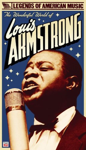 Louis Armstrong Baby, It's Cold Outside cover art