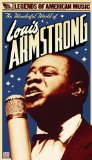 Louis Armstrong Baby, It's Cold Outside arte de la cubierta
