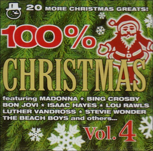 John Cougar Mellencamp I Saw Mommy Kissing Santa Claus cover art
