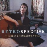 Suzanne Vega Marlene On The Wall cover art