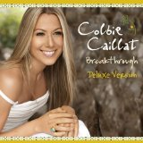 Colbie Caillat Droplets cover art