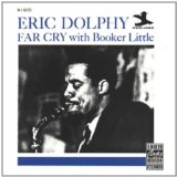Eric Dolphy Miss Ann cover art