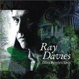 After The Fall (Ray Davies) Bladmuziek