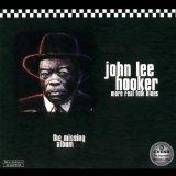 John Lee Hooker One Bourbon, One Scotch, One Beer cover art