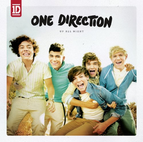 One Direction One Thing cover art