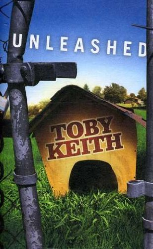 Toby Keith It's All Good cover art