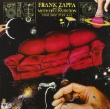 Frank Zappa Sofa No. 1 l'art de couverture