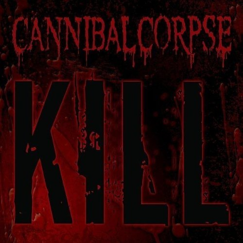 Cannibal Corpse Make Them Suffer cover art