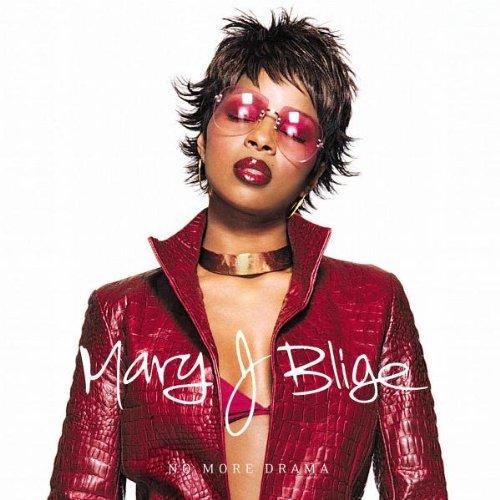 Mary J. Blige Family Affair cover art