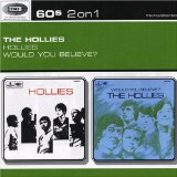 The Hollies Bus Stop arte de la cubierta
