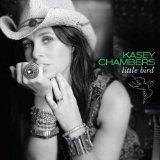 Kasey Chambers Little Bird arte de la cubierta