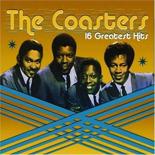 The Coasters Yakety Yak cover art