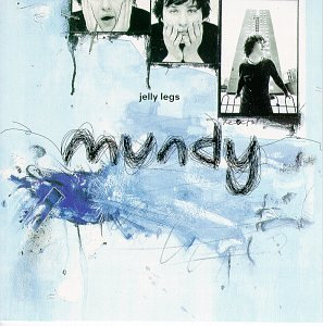 Mundy To You I Bestow cover art