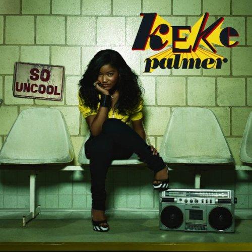 Keke Palmer Jumpin' cover art