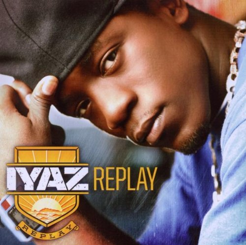 Iyaz Replay cover art