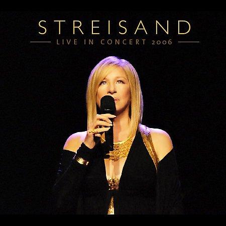 Barbra Streisand A Cockeyed Optimist cover art
