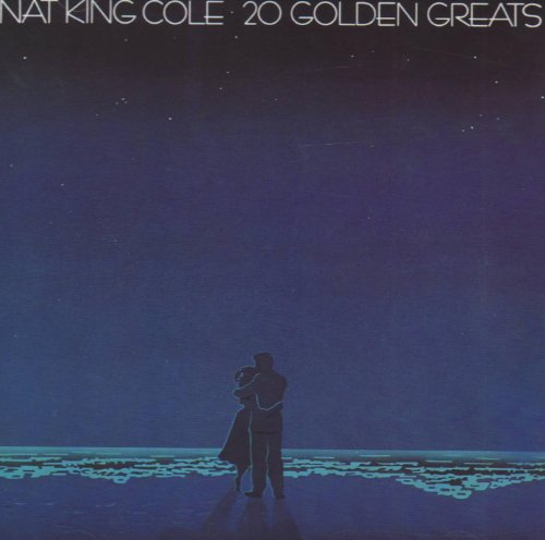 Nat King Cole The Love Nest cover art