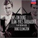 Duke Ellington Day Dream cover art